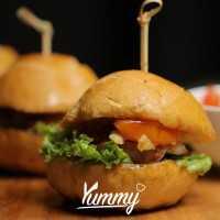 Burger Maranggi