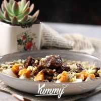 Rawon Daging