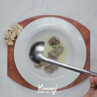Step 5 Sop Daging Sapi