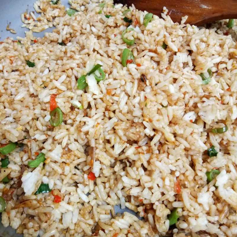 Resep Nasi Goreng Rumahan Indonesiakaya Dari Chef Yulia Marie Kho Yummy App