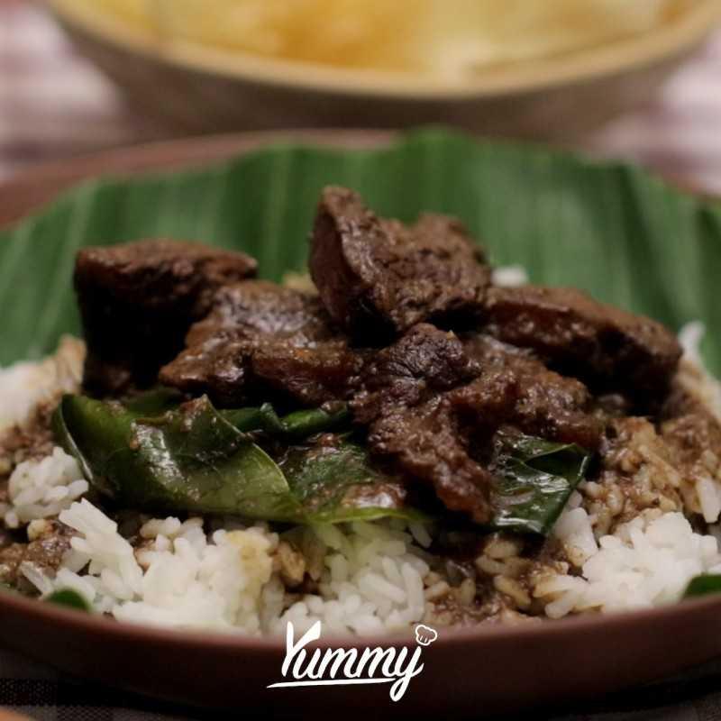 Nasi Pindang