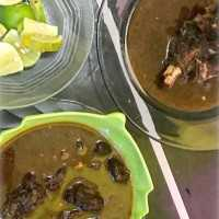 Rawon Simple #INDONESIAKAYA