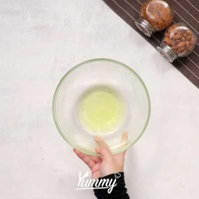Step 3 Creamy Regal Puding