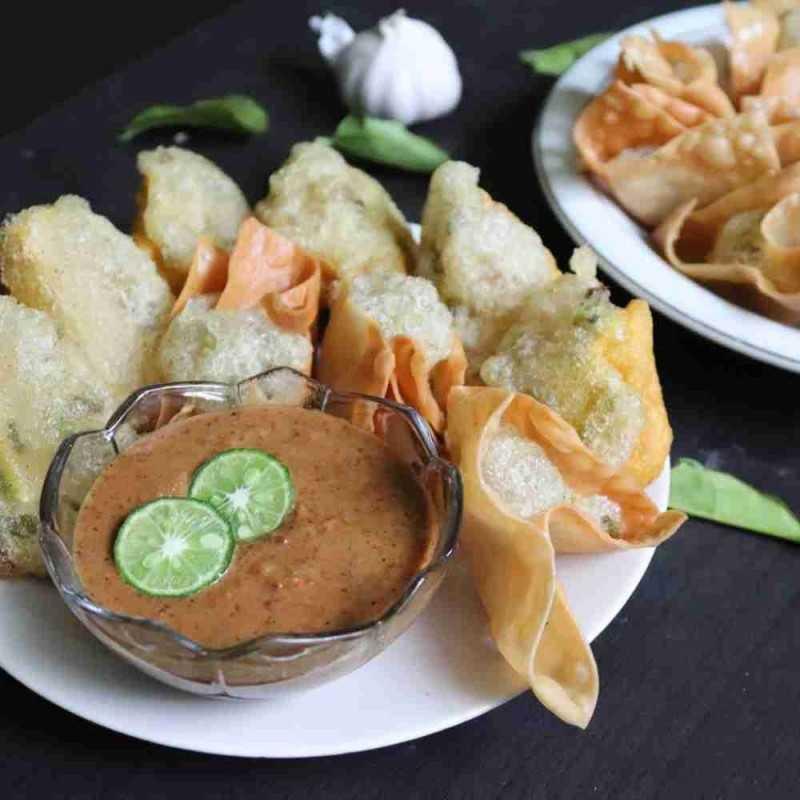 Resep Masakan Batagor Aci Murah Meriah #lebihsehat | Yummy.co.id