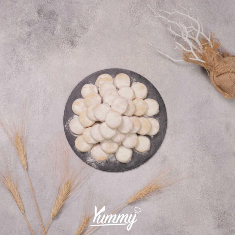 Cookies Susu Bubuk