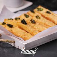 Japanese Shrimp Toast