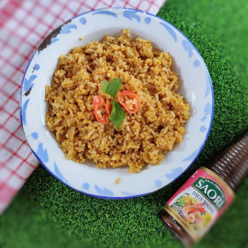 Resep Nasi Goreng Saus Tiram Jagomasakminggu4 Dari Chef Neng Titoh Siti Hapsoh Yummy App