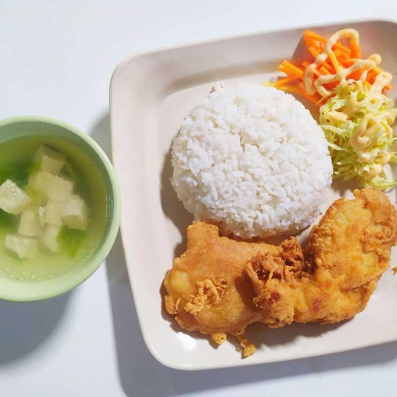 Resep Dan Cara Membuat Katsu Sup Tofu Ala Hokben Jagomasakminggu4 Yummy App
