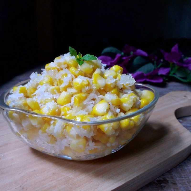 Resep Grontol Jagung #JagoMasakMinggu8 dari Chef Vina Harahap | Yummy App