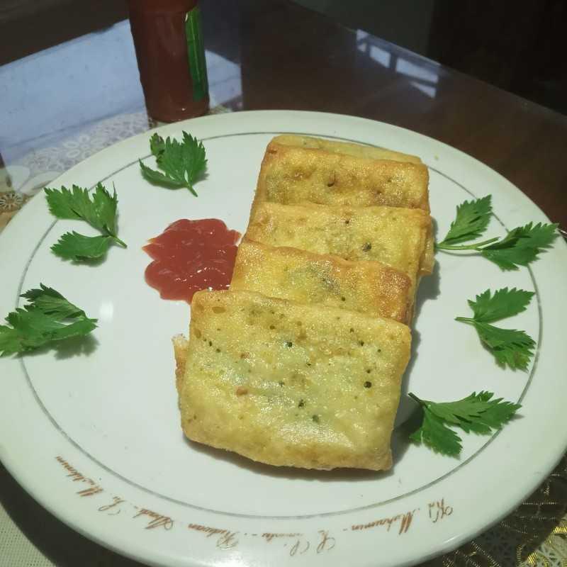Resep Martabak Telur Jagomasakminggu9 Dari Chef Sadad Channel Yummy App