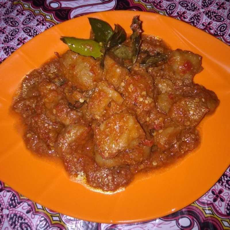 Resep Bakso Mercon dari Chef Nur Aniyawati | Yummy App