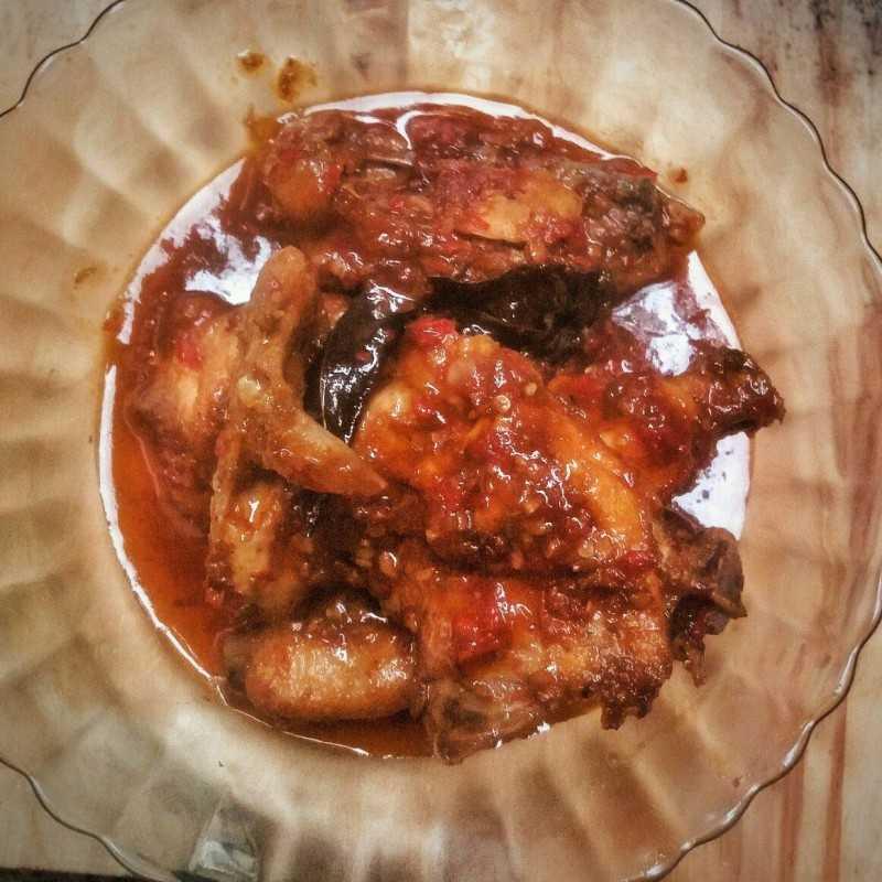 Resep Krengsengan Ayam Jagomasakminggu10 Dari Chef Melka Faradilla Yummy App