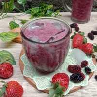 Jus Strowberry Dan Murberry