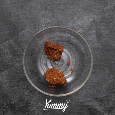 Step 4 Siomay Ayam