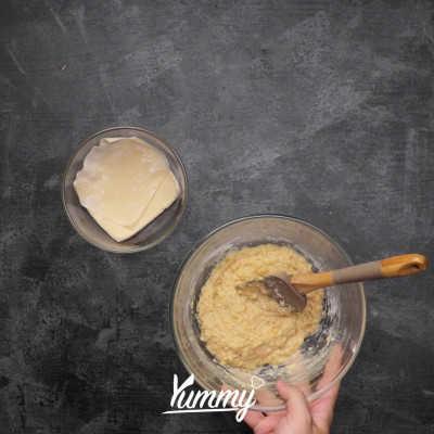 Step 2 Siomay Ayam