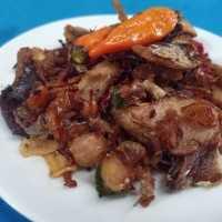 Tongkol Cabe Bawang