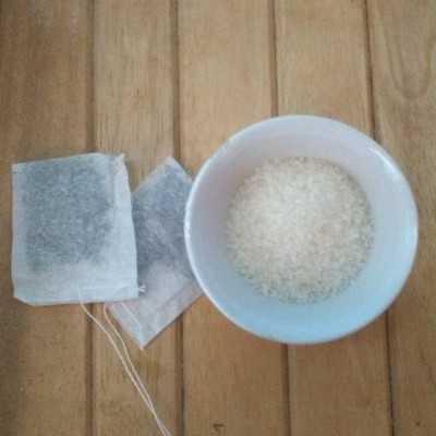 Step 5 Ice Cheese Tea #JagoMasakMinggu1Periode2