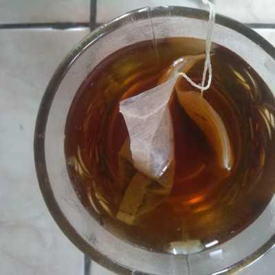 Step 6 Ice Cheese Tea #JagoMasakMinggu1Periode2