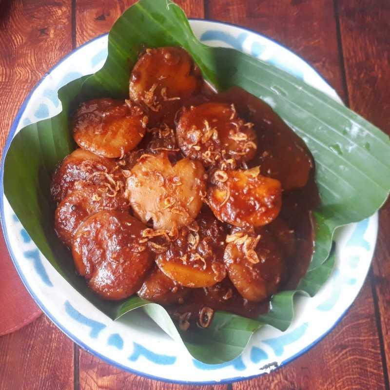 Resep Semur Jengkol Pedas Jagomasakminggu3periode2 Dari Chef Nurwanida Yummy App