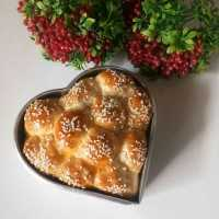 Chesee Bread #JagoMasakMinggu5Periode2