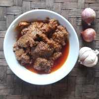 Rendang Daging #JagoMasakMinggu7Periode2