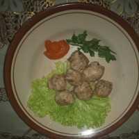 Bakso Daging Sapi #JagoMasakMinggu7Periode2