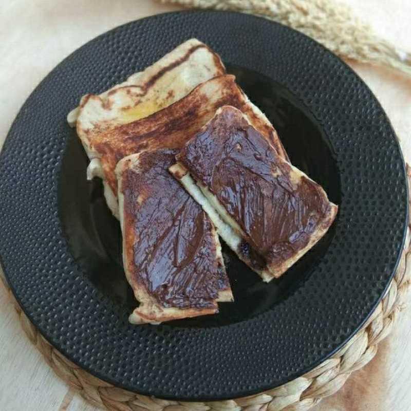 roti bakar coklat recipe yummy roti bakar coklat  resepi biskut jejari roti coklat Resepi Biskut Kelapa Coklat Enak dan Mudah
