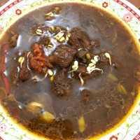 Rawon Daging Madiun