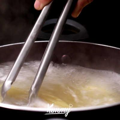 Step 3 Tips Merebus Spaghetti hingga Al Dente