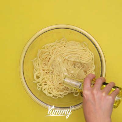 Step 5 Tips Merebus Spaghetti hingga Al Dente