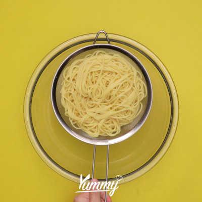 Step 4 Tips Merebus Spaghetti hingga Al Dente