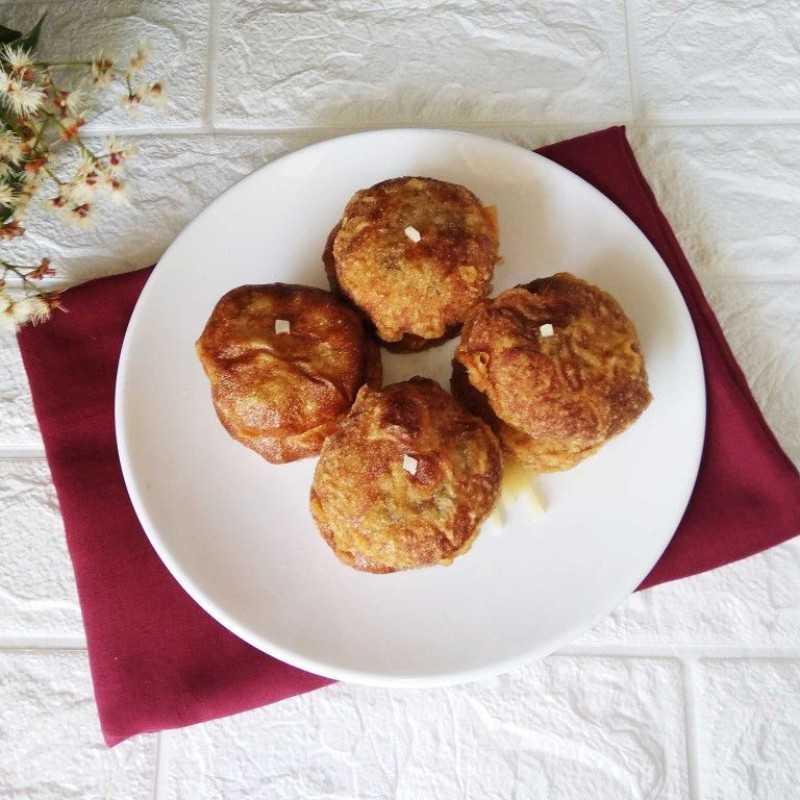 Resep Dan Cara Membuat Kue Tarajju Jagomasakminggu1periode3 Yummy App