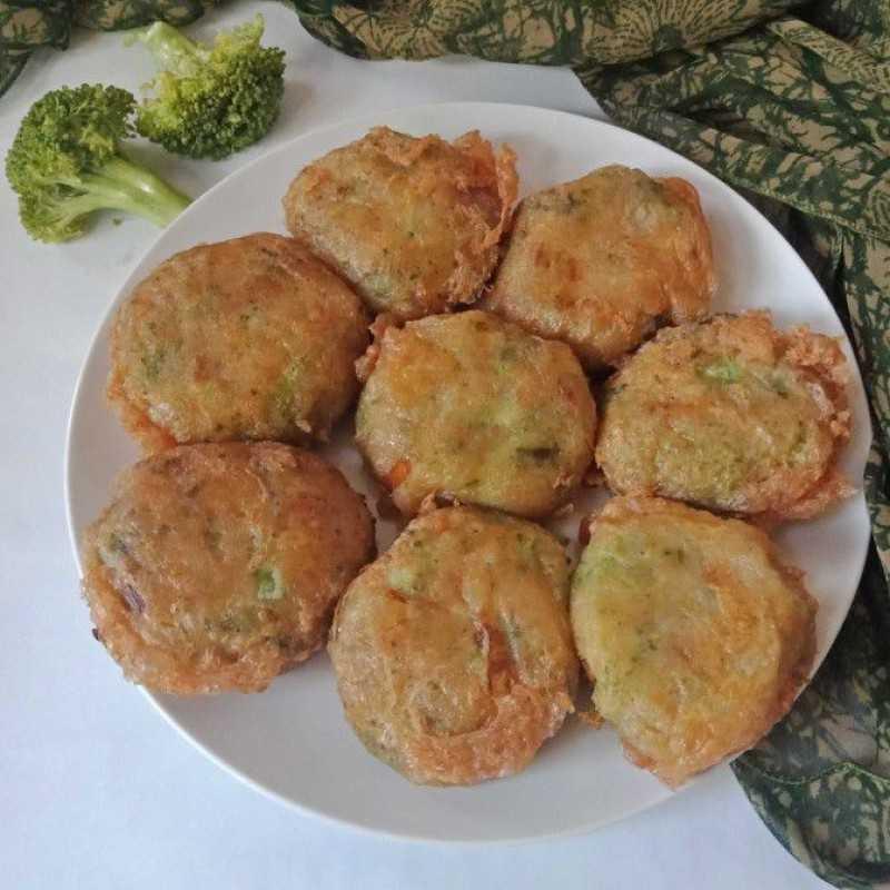 Resep Perkedel Kentang Brokoli Jagomasakminggu1periode3 Dari Chef Dian Diwiti Yummy App