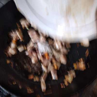 Step 6 Kroket Kentang Isi Ayam