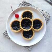 Pie Susu Cokelat #JagoMasakMinggu2Periode3