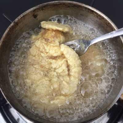 Step 3 Nasi Bistik Ayam