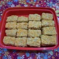 Nugget Ayam #JagoMasakMinggu3Periode3