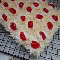 Cake Potong Pandan