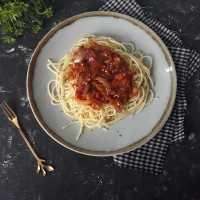 Spaghetti Bolognese #JagoMasakMinggu4Periode3