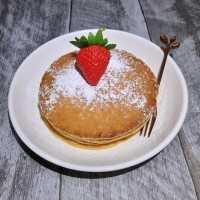 Pancake Gula Halus #JagoMasakMinggu4Periode3
