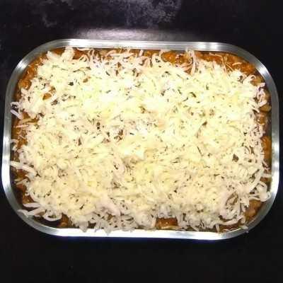 Step 7 Lasagna Bolognese #JagoMasakMinggu4Periode3