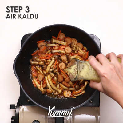 Step 3 Ifumie Instant