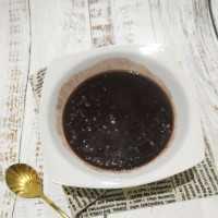 Bubur Ketan Hitam Mix Kacang Hijau
