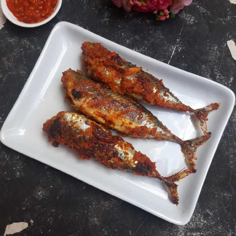 Resep Dan Cara Membuat Ikan Tongkol Bakar Padang Yummy App
