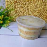 Cheese Cake Biscuit