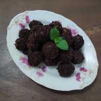 Bobocol (Bola Bola Coklat)