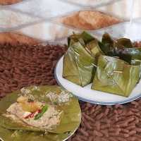 Garang Asem Tongkol & Tahu