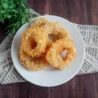 Cheese Onion Ring