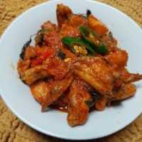 Ayam Balado