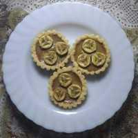 Pie Susu Pisang #JagoMasakMinggu2Periode3